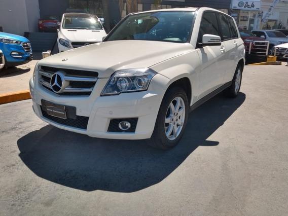 Mercedes Benz Clase Glk 3.0 Glk300 4matic