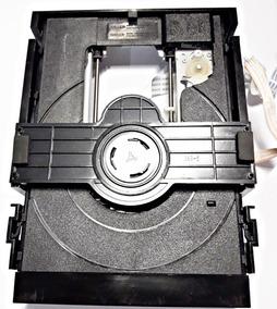 Mesa Mecanismo Mecânica Do Dvd Eterny Et27004ab