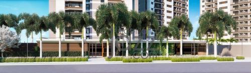 Apartamento Com 3 Dormitórios À Venda, 87 M² Por R$ 779.600,00 - Jardim Guanabara - Campinas/sp - Ap5029