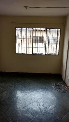 Apartamento Em Sete Pontes, São Gonçalo/rj De 52m² 2 Quartos Para Locação R$ 500,00/mes - Ap198438