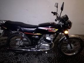 Suzuki Ax 100 2016