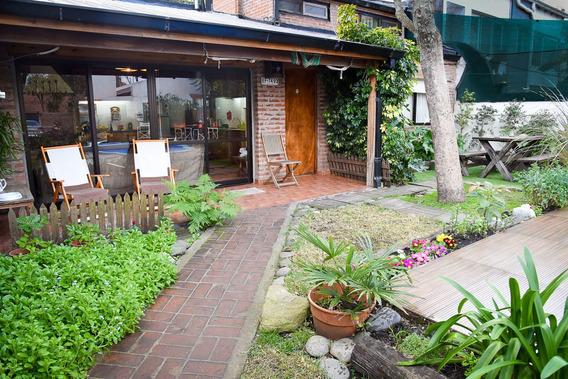 Casa En Los Troncos/parque Primavesi . Lea La Publicación