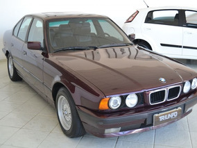 Bmw 530ia Sedan 3.0 Gasolina Aut Com 218cv