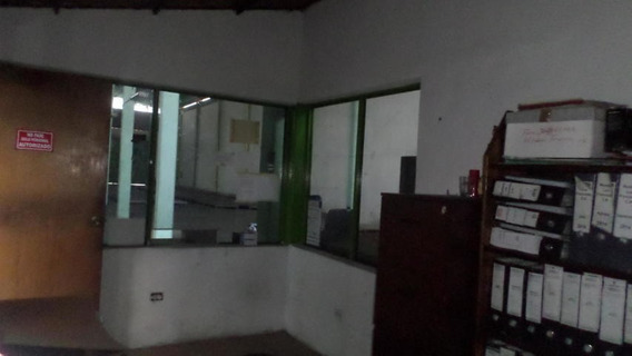 Galpon En Alquiler Zona Industrial 20-5625 Jm