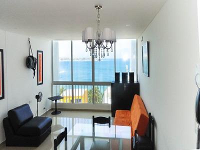 Alquilo Apartamento Al Frente Del Mar
