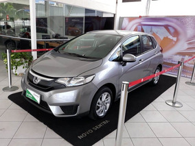 Honda Fit 1.5 Lx Flex Aut. 5p