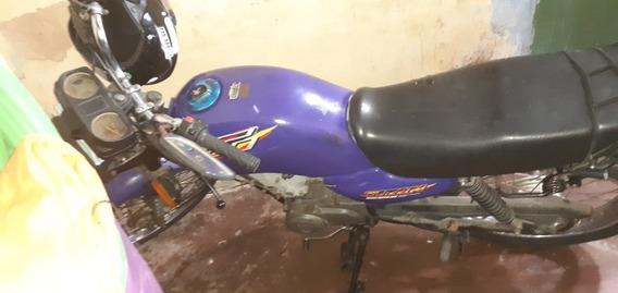Honda 98