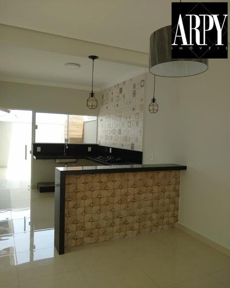 Casa Para Venda Quinta Dos Vinhedos - Ca00068 - 34113753