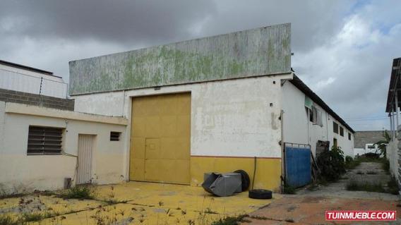 Galpones En Venta Zona Industrial Barquisimeto