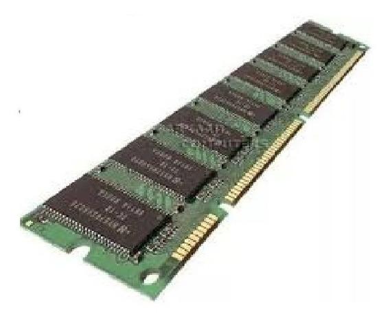 Memoria 32 Mb Pc 66mhz