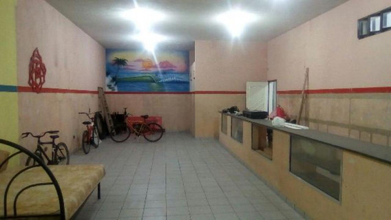 Comércio + Moradia Com 04 Dormitórios - Itanhaém 3404 P.c.x