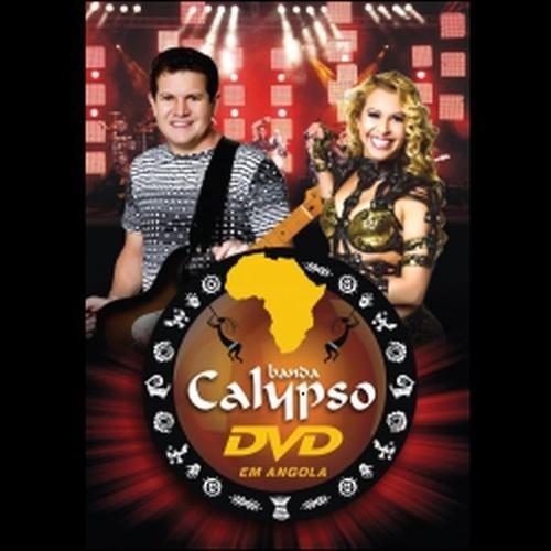 Banda Calypso - Em Angola
