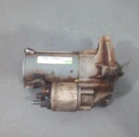 Motor Partida Arranque Aircross 1.6 Flex 964864468003 Valeo