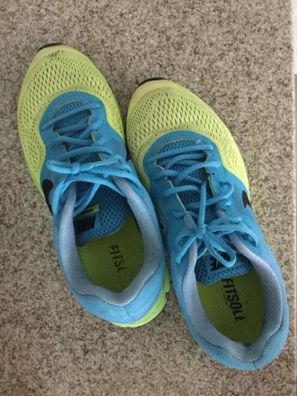 Tênis Nike Super Macio