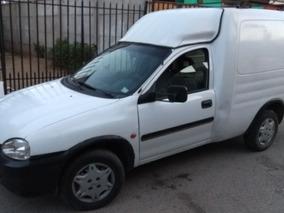 Opel Combo Petrolera