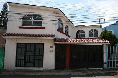 Casa En Renta En Cruz De Fuego Queretaro
