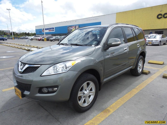 Great Wall Haval Chaval 5