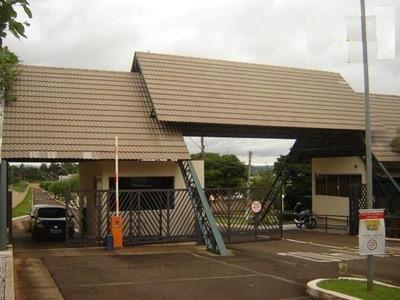 Terreno Em Condomínio Vale Do Arvoredo, Londrina/pr De 0m² À Venda Por R$ 286.000,00 - Te195655