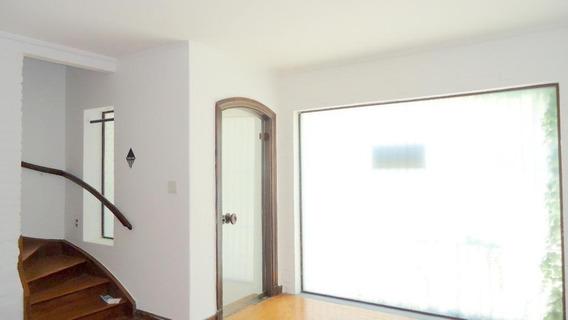 Casa Em Pinheiros, São Paulo/sp De 150m² Para Locação R$ 7.500,00/mes - Ca595464