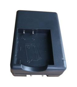 Carregador P/ Bateria De Câmera Digital Ecomania Em-bcbg1 Bi