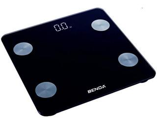 Balança Eletrônica Benoá Banheiro Bluetooth 150kg