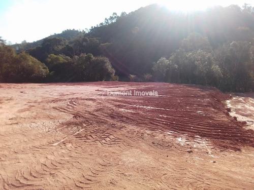 Imagem 1 de 4 de Lindo Terreno Na Vargem Do Salto Ibiúna Sp. Cod 364