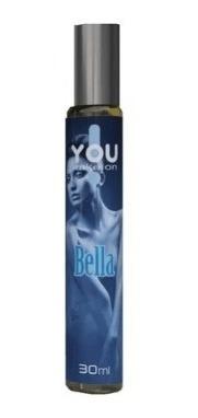 Perfume Bella (chance Chanel) Feminino 30ml (sp)