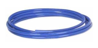 10 M Tuberia Azul 1/4 (para Equipos Osmosis Yeco Grow)