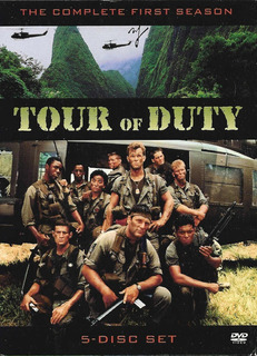 Mision Del Deber - Tour Of Duty