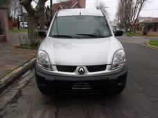 Renault Kangoo 2 N 1.6 Confort 5 Asientos 2 Portones Año 013