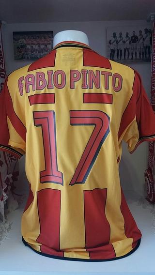 Camisa Futebol Umbro Galatasaray Fábio Pinto