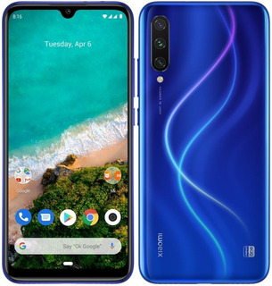 Xiaomi Mi A3 128gb Lacrado Global Pronta Entrega