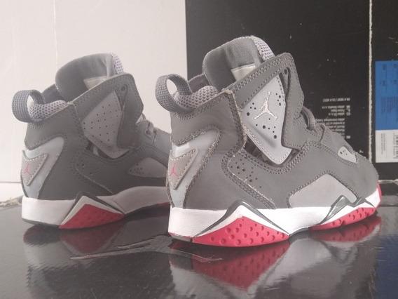 Jordan True Flight (18cm) Retro 7 Pink Playoffs Bugs Bunny