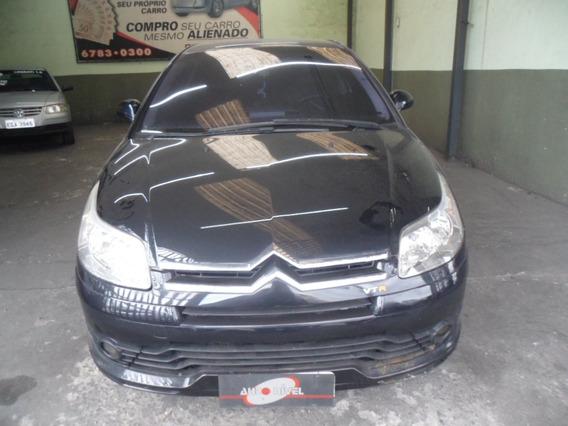 Citroën C4 2.0 Vtr 3p