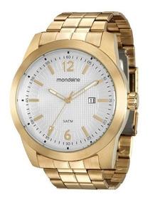 Relógio Mondaine Masculino 99116gpmvda1