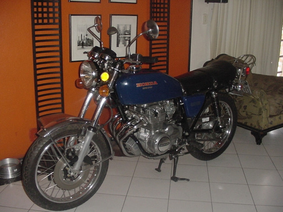 Cb 400 Four 1975 Original