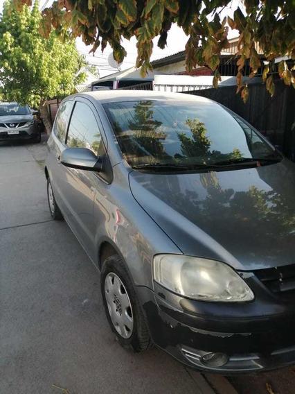 Volkswagen Fox 3 Puertas