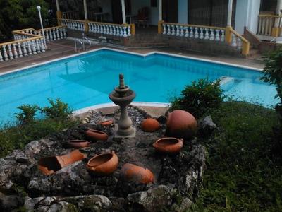 Se Arrienda Casa Quinta Eco Turística Vega