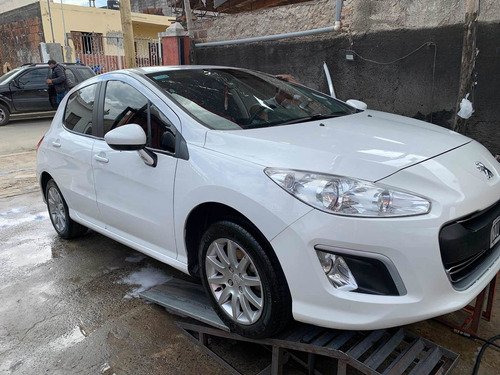 Peugeot 308 Active Hdi 1.6