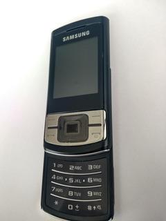 Samsung C3050-semi-novo -desbloqueado C/garantia