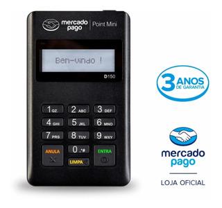 Maquininha Cartão Mercado Pago