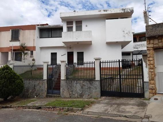 Casa En Venta Macaracuay Mls #20-11009