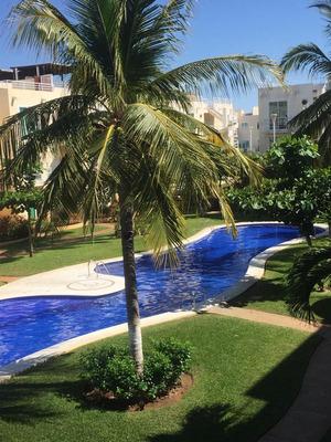 Renta Departamento En Acapulco Marina Diamante