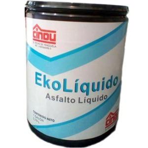 Asfalto Liquido Galon Cindu (4030211)