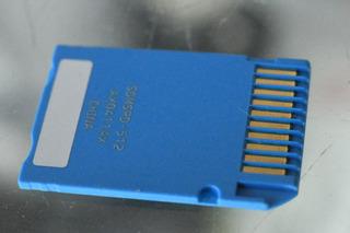 Memory Stick Pro Duo Mark2 Sony 512 Mb