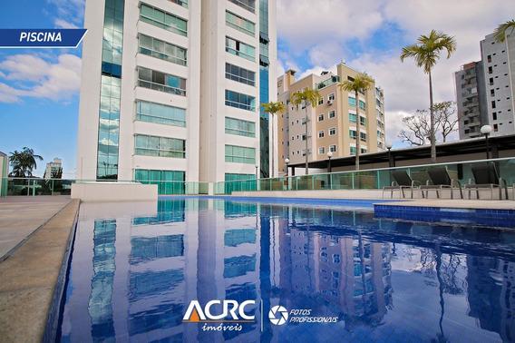 Acrc Imóveis - Apartamento Mobiliado À Venda No Bairro Da Velha Em Bluemanu - Ap03052 - 34628454