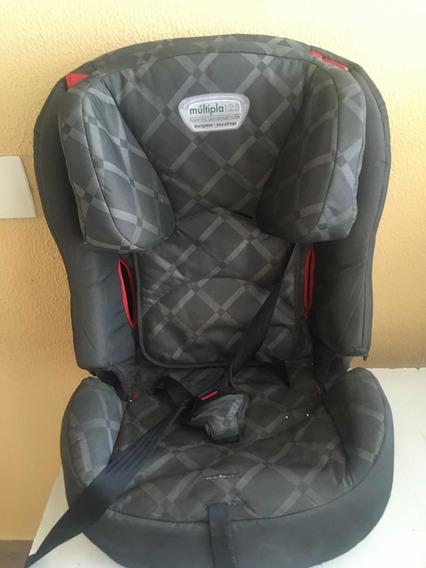 Cadeira Burigotto De 9kg À 36 Kg