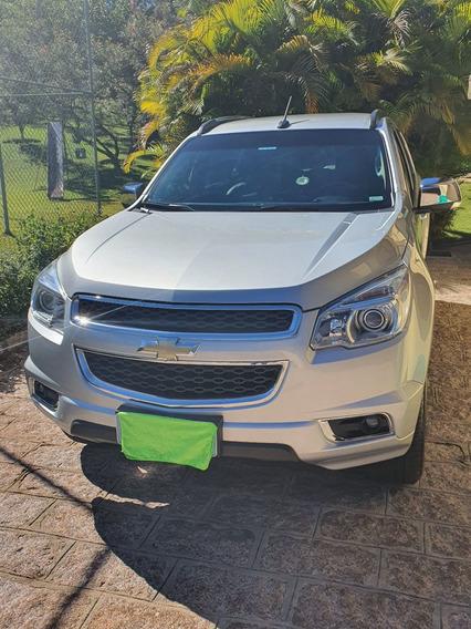 Chevrolet Trailblazer 2015 3.6 V6 Ltz 4x4 Aut. 5p 7 Lugares