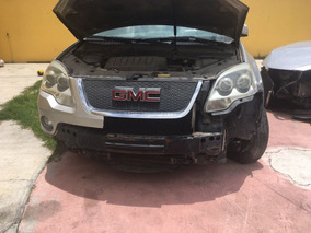 Gmc Acadia Partes 2007 Piezas Original Refacciones