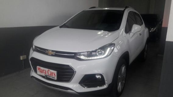 Chevrolet Tracker Ltz 4x4 Aut.
